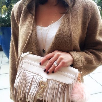 Neutral with a Dash of Pom Poms