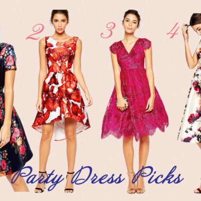 Chi Chi London Party Dress Picks