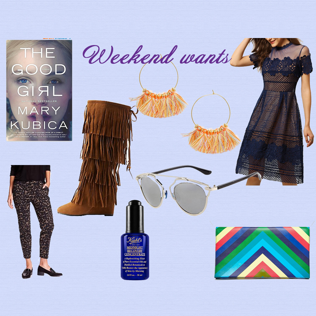 weekend wants bargains and deals glassofglam.com
