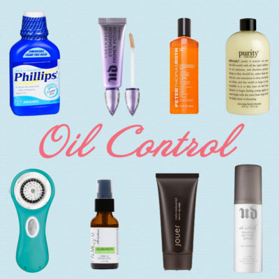 Real Talk: How I Manage Oily Skin