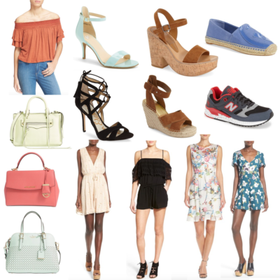 Friday Fizz: Nordstrom Half-Yearly Sale Picks!
