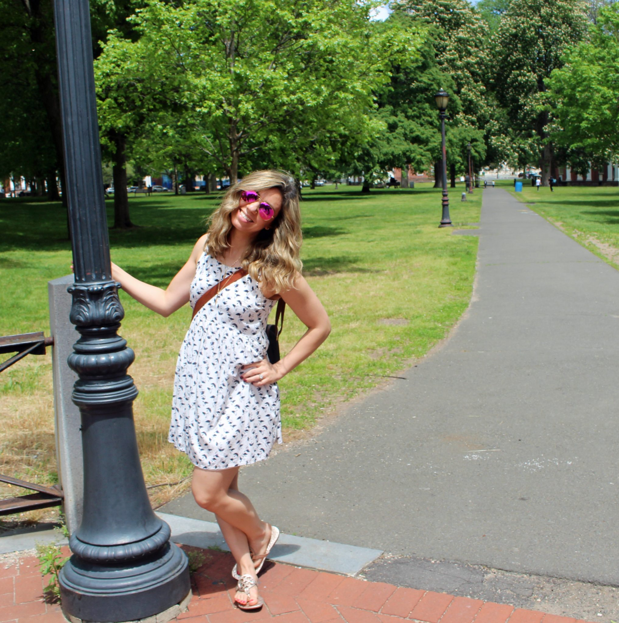 Yale Graduation | Glass of Glam