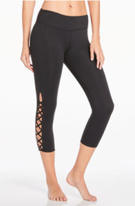 Weekly Refreshment Fabletics | Glass of Glam