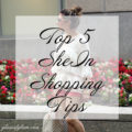 How to Shop at SheIn | Glass of Glam - My Top Five Tips for Shopping at SheIn by popular DC fashion blogger Glass of Glam