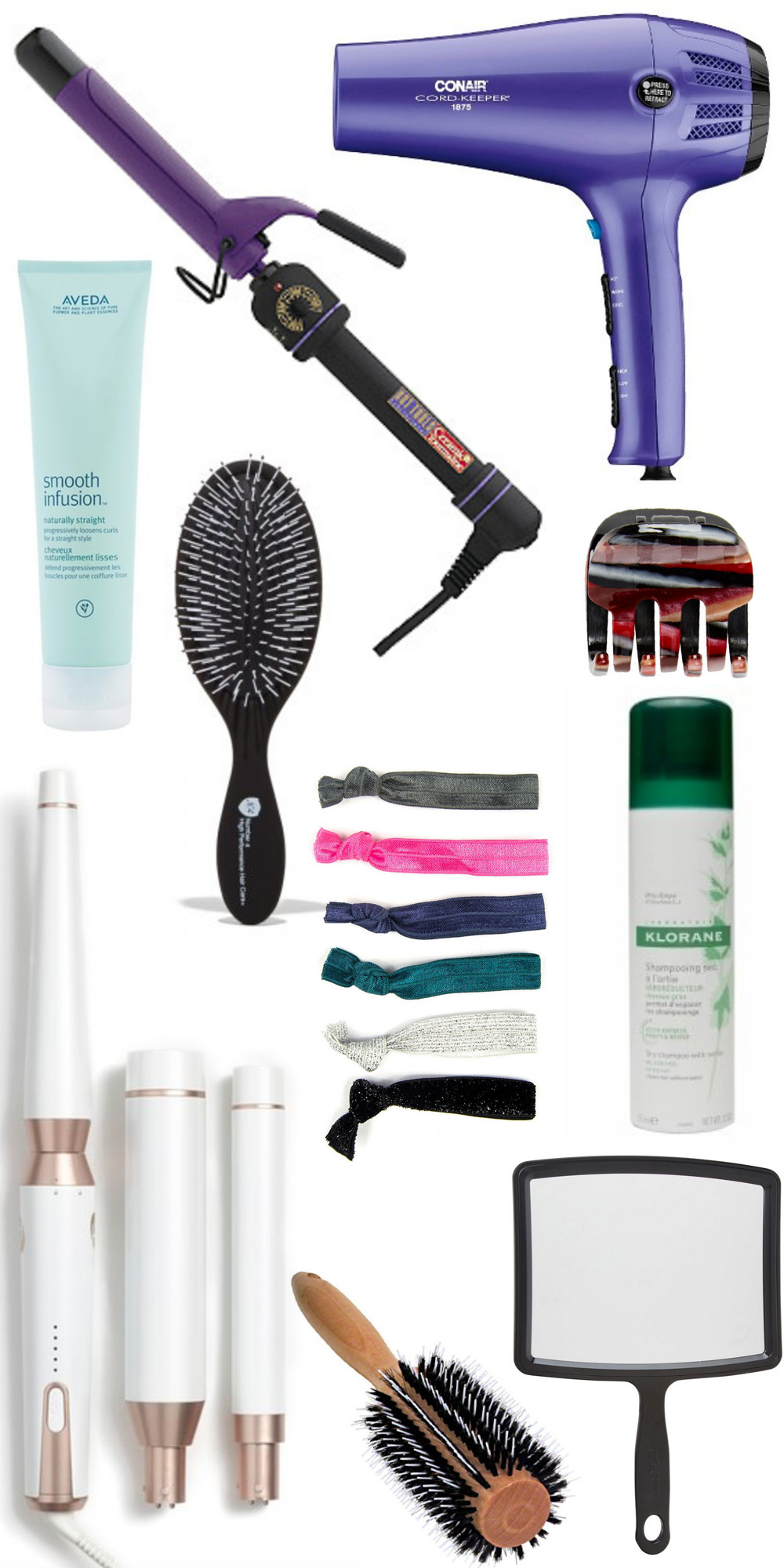 Friday Fizz ten hair tools I can't live without GlassofGlam.com