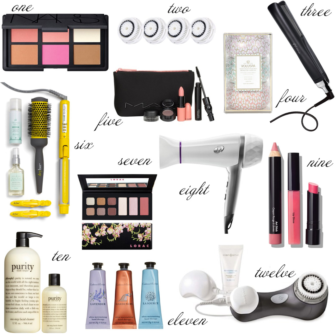 Friday Fizz Nordstrom Sale Beauty | Glass of Glam