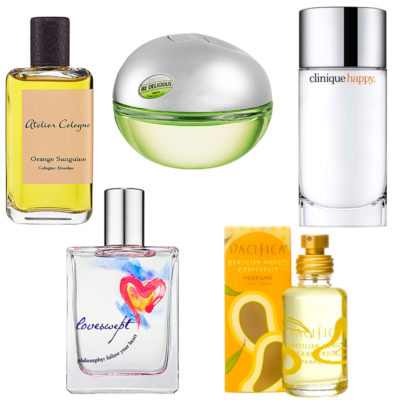 Friday Fizz: Summer Fragrance Hits and a Miss