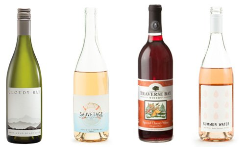 Delicious and Affordable Summer Wines   Glass of Glam