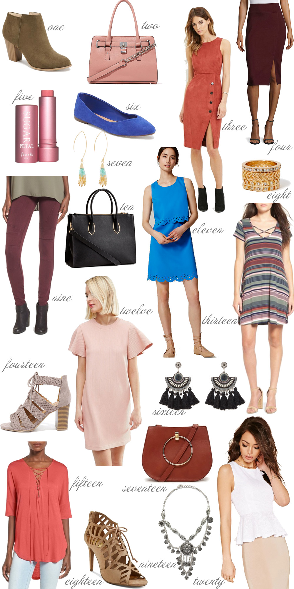 friday fizz chic under 50 numbers