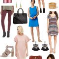 Friday Fizz: Chic and Trendy Finds for Under $50 via Glassofglam.com