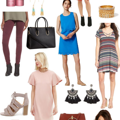 Friday Fizz: Chic and Trendy Finds for Under $50