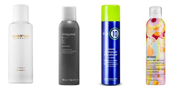 Dry Shampoo Favorites Glassofglam.com