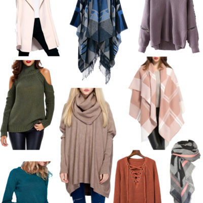 Friday Fizz: Warm and Cozy Under $25