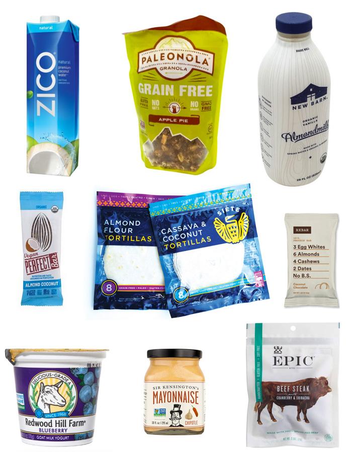 Friday Fizz Grain Free Foods