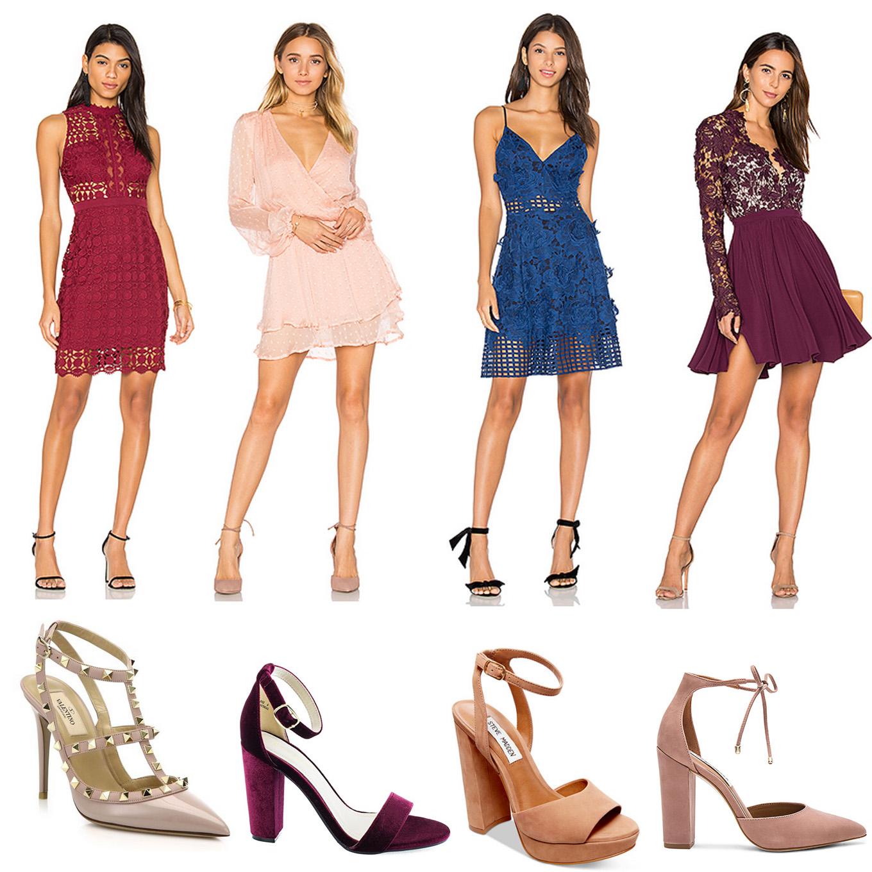 Friday Fizz: Birthday Dresses