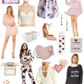 Cute Valentine's Day Gift Ideas for Her featured by top US life and style blog, Glass of Glam
