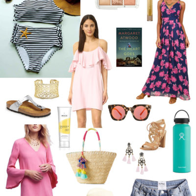 Friday Fizz: Caribbean Cruise Packing List