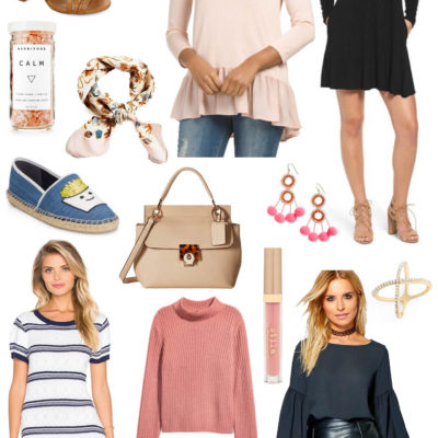 Friday Fizz: Elegant & Under $30