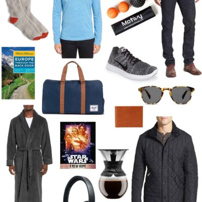 Friday Fizz: Valentine's Day Gift Guide For Your Man
