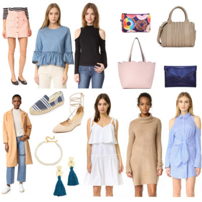 Things You Can Afford At Shopbop.com Without Buying More