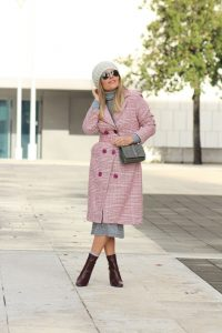 Eniwhere Fashion's feature on Glassofglam.com