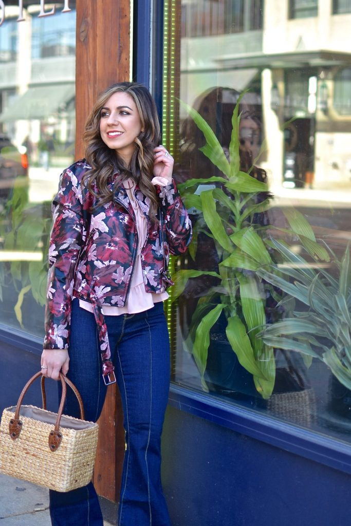 Thanksgiving Outfit Ideas featured by top Chicago fashion blog, Glass of Glam