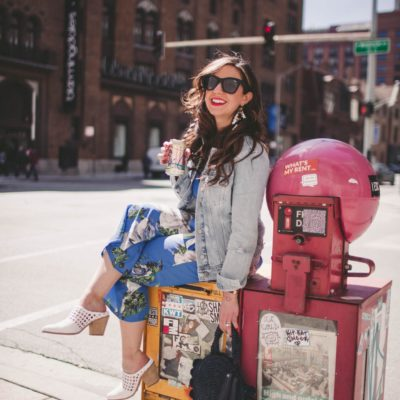 Blogging Tips to Step Up Your Game featured by popular Chicago blogger, Glass of Glam