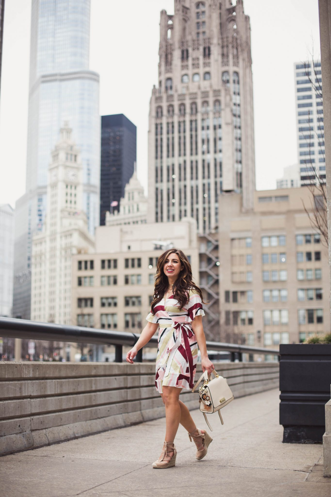 Amazing Advice On Moving To A New City featured by popular Chicago blogger, Glass of Glam
