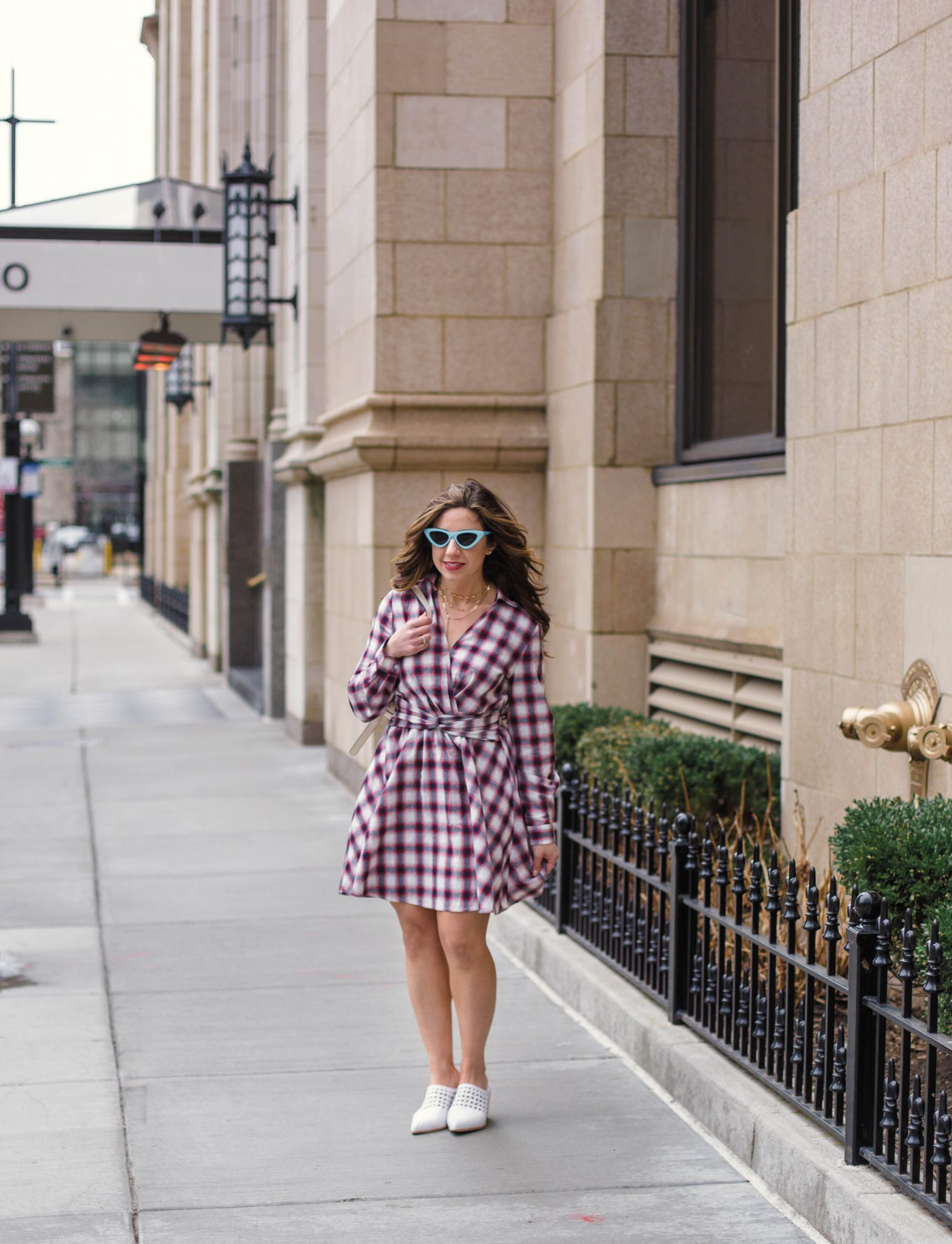 Amazon Finds styled by popular Chicago fashion blogger, Glass of Glam