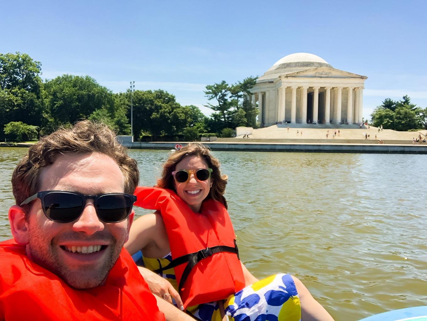 A Weekend In Washington, DC by popular Chicago travel blogger, Glass of Glam