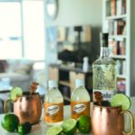 Barritts Ginger Beer Mexican Mule