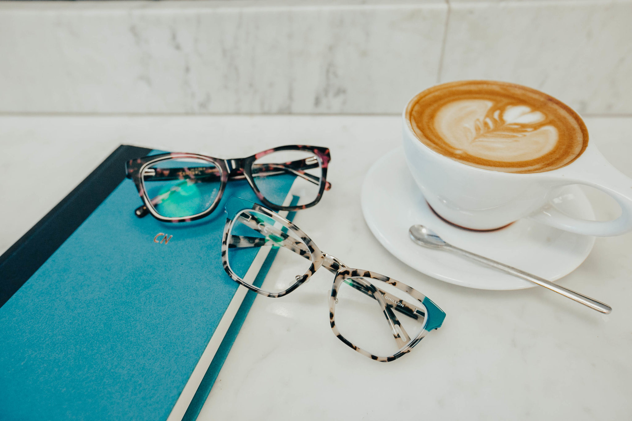 Building My Eyeglass Collection With Coastal featured by popular Chicago style blogger Glass of Glam