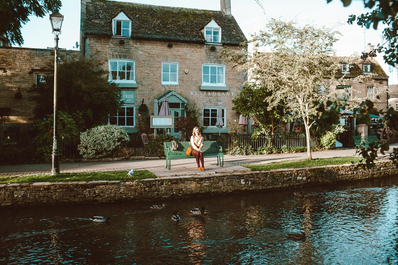 Cotswolds Vacation featured by top Chicago travel blog, Glass of Glam