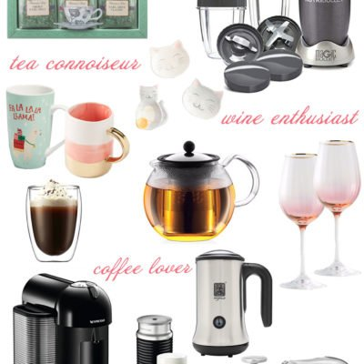 Top 12 Drinking Gifts For the Beverage Lover