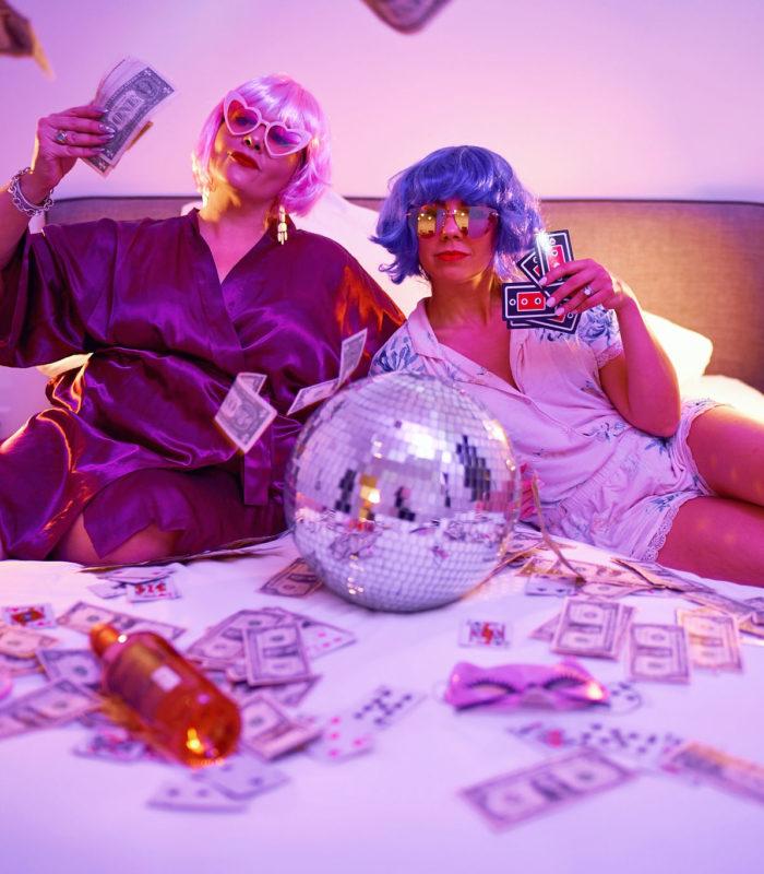 New Blogging Series! That's Money, Honey