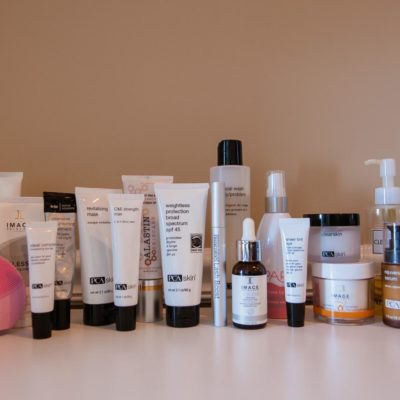 Winter Skincare Routine featured by top US beauty blog, Glass of Glam