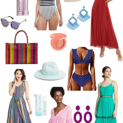 Spring Break Essentials & My Shopbop Sale Picks!