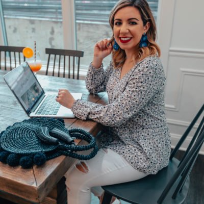 That's Money Honey: Is Being An Instagram Blogger Enough?