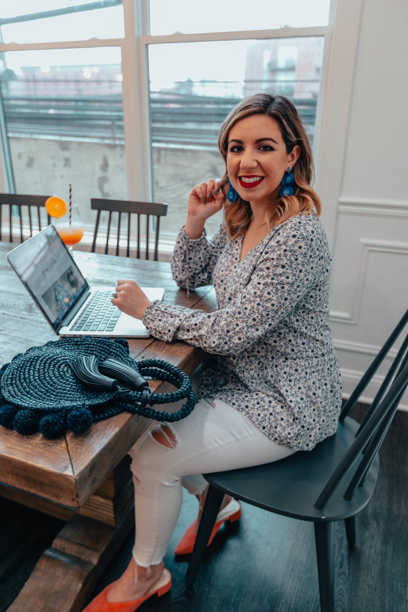 Top US blog, Glass of Glam, shares their thoughts on being an Instagram blogger
