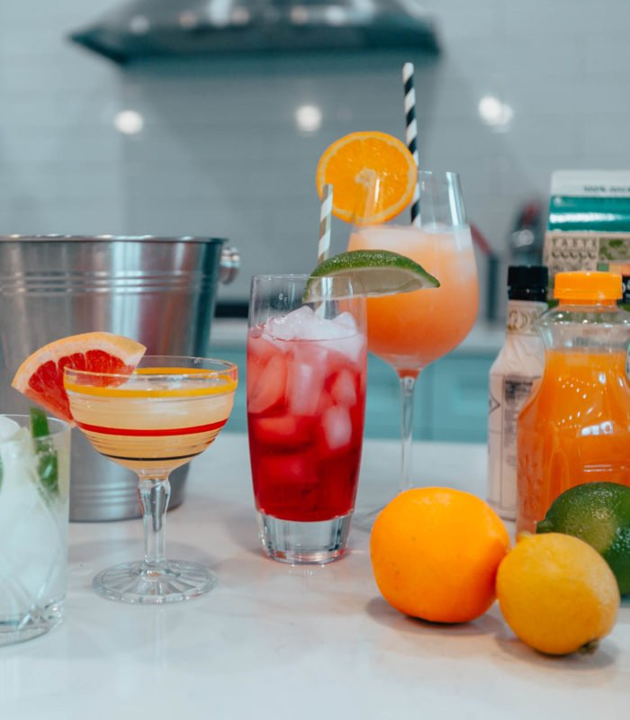 Delicious and Easy Mocktail Recipes