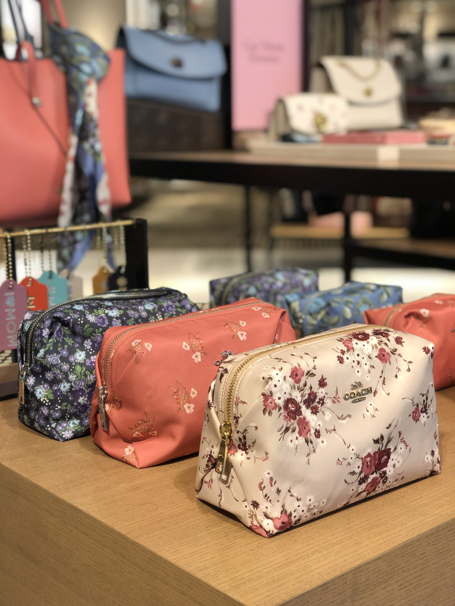 Unique Mothers Day Gifts at Woodfield Mall featured by top US life and style blog, Glass of Glam