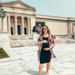 Summer Maternity-Friendly Shein Clothing