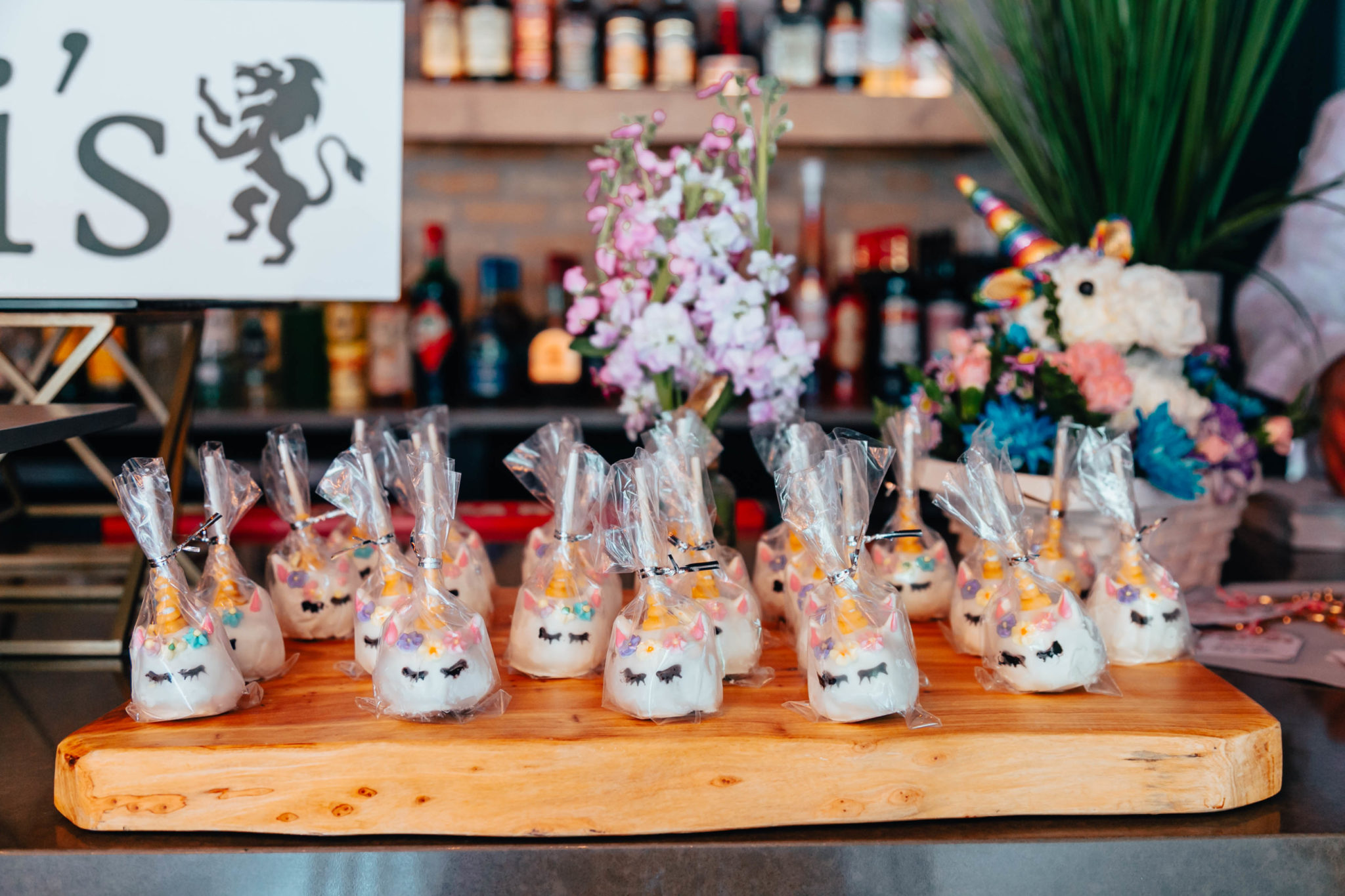 Baby Shower ideas featured by top US fashion blog, Glass of Glam