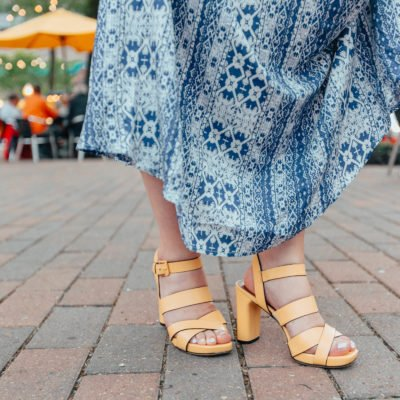 The Only Summer Sandals Styles You Need