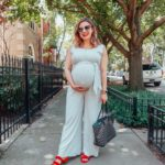 My Postpartum Outfit Game Plan & On Mondays We Link Up (#127)