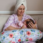 My 10 Breastfeeding Essentials