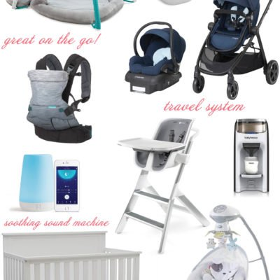 Best of Baby Month: Huge Savings On Baby Gear!