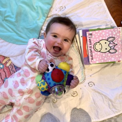 Sidney's Favorite Baby Products