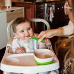 Mealtime Tips That Make Baby Feedings A Breeze