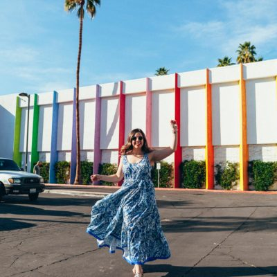 Palm Springs Outfit Roundup